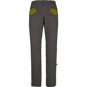 E9 Rondo Story Trousers Men iron